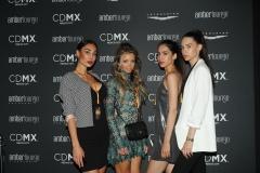 Amber Lounge Monaco 2018 - Black Carpet Arrivals 4
