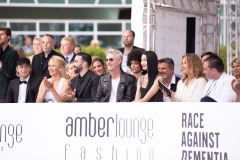 Pamela Anderson, Adil Rami & Eddie Irvine
