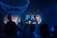 Amber Lounge Monaco - Atmosphere 6